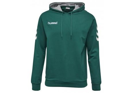 FB Hummel Hoodie Grøn eller Sort