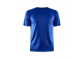 47½ Løberne Herre / Dame T-shirt med Logo Tryk