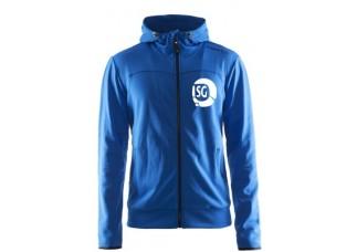 47½ Løberne Herre / Dame Hættetrøje Med Logo tryk