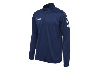 Dalby HB Hummel 1/2 zip jacket  + poly pant (Ungdom og Senior )